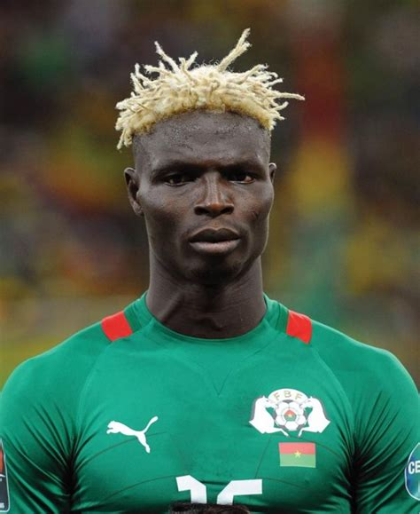 make soccer players hair styles is he the most ugliest player in afcon 2013 sports