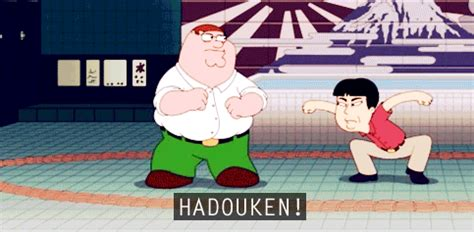 Uppercut Meme - shoryuken hadouken know your meme