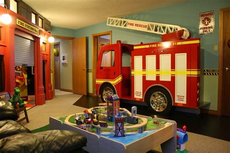firefighter room 17 best images about firefighter and bedroom ideas on loft beds drop cloth