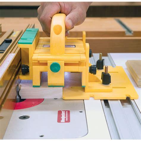 micro jig grr ripper advanced  push block system gr