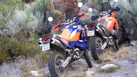 Ktm 990 Adventure S 2006 Ktm 990 Adventure S Pics Specs And Information