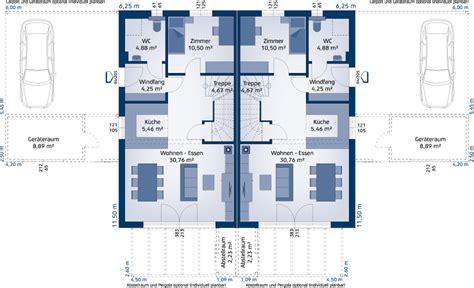 Haus 73 Hh by Haustyp Doppelhaus 120 W Hartl Haus