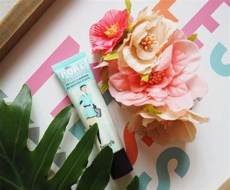 Maskara Bless 7 ukochanych produkt 243 w od benefit cosmetics znasz je wszystkie bless the mess kosmetyki