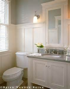 Wainscoting Ideas For Bathrooms 17 Best Ideas About Wainscoting Bathroom On Pinterest