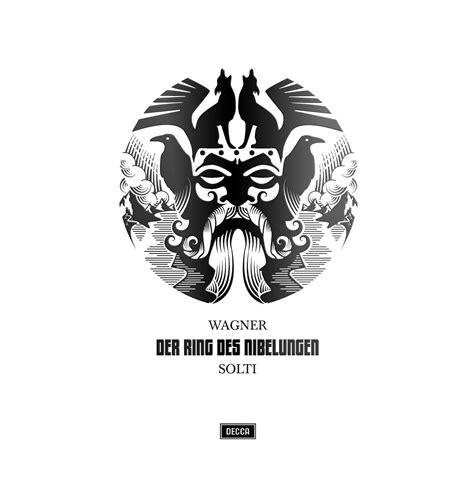 Der Ring Des Nibelungen wagner der ring des nibelungen by king birgit
