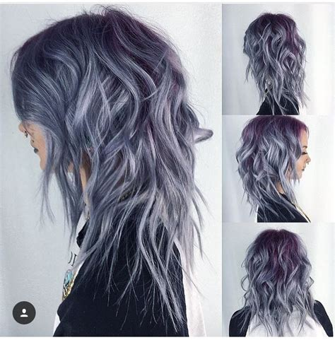 Hair Col | 79 best shades of grey hair col images on pinterest hair