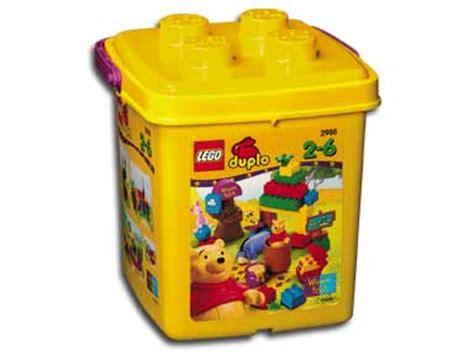 Lego Duplo Eeyore Winnie The Pooh Friend 2988 winnie the pooh power brickipedia fandom