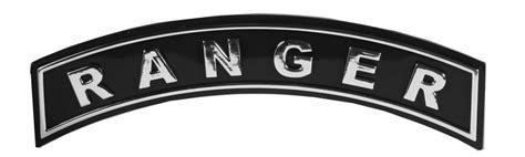 ranger boats emblem ranger chrome military emblem car badge seethrugraphics