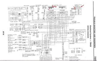gq automatic trans wiring diagram required patrol 4x4