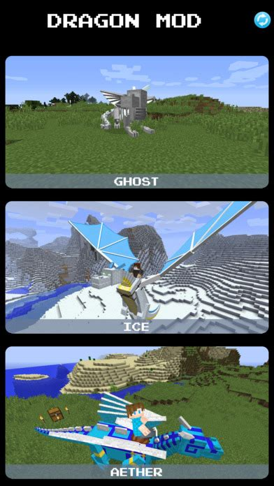 mod dragon city ipad app shopper dragons mod for minecraft game pc edition