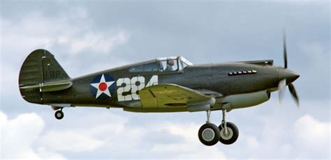 wwii curtis p40 warhawk fighter picture of curtiss p 40 warhawk wwii fighter plane and information