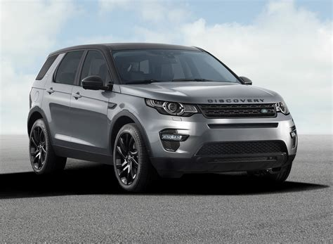 land rover discovery sport pictures of 2015 s