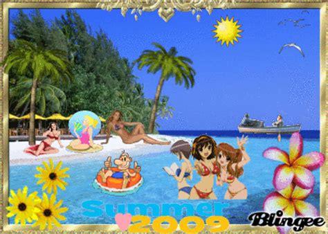 imagenes jardines de verano fotos animadas verano en familia para compartir 95497251