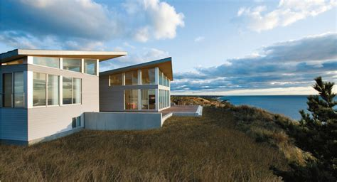 beachfront home designs in best house seaside living