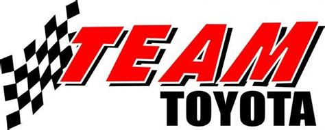 Team Toyota Highland Logo From Team Toyota 2000 In Highland In 46322 Financing