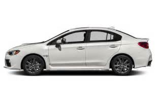 Subaru Impreza Wrk New 2017 Subaru Wrx Price Photos Reviews Safety
