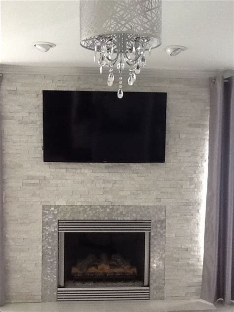 modern white fireplace modern contemporary white quartz ledger fireplace