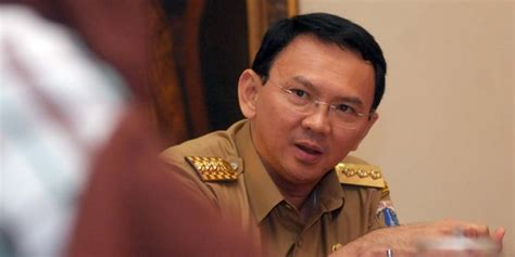 ahok politik pdip soal ahok politik sangat dinamis merdeka com