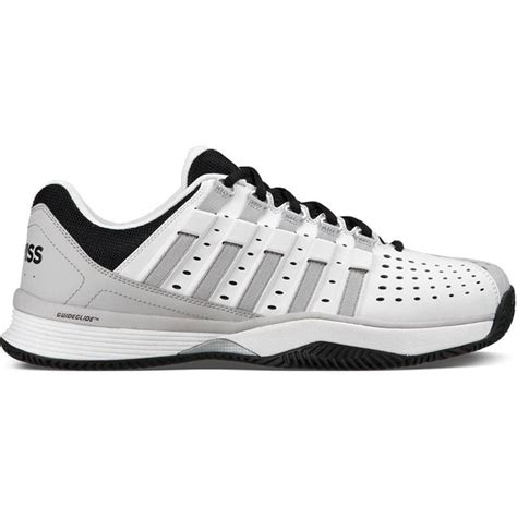 kswiss shoes kswiss mens hypermatch tennis shoe 2017 white gull