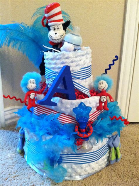 Dr Seuss Baby Shower Gifts by Dr Seuss Cake Gifts For Baby Showers Babies
