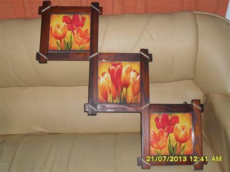 cuadros madera cuadros portarretratos y marcos artesanales en madera