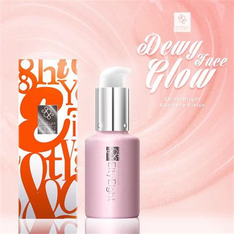 Eity Eight Dewy Glow Ver 88 by 11street Your Everyday Marketplace