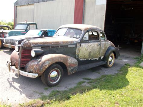 1937 pontiac parts 1937 pontiac coupe 6cyl for sale in niagara falls new