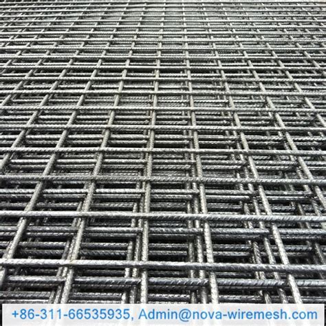Decorative Wire Mesh Panels by Steel Bar Welded Wire Mesh Decorative Wire Mesh Panels