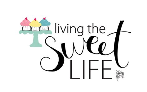 what lives the living the sweet