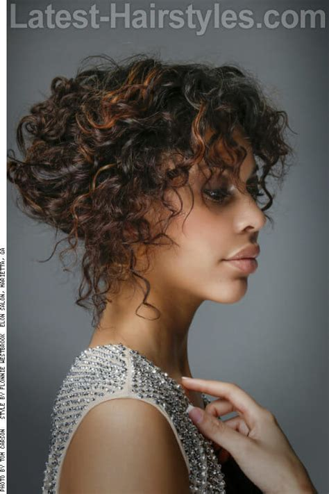 hairstyles for curly hair in summer 15 curly hairstyles for summer zest up your look