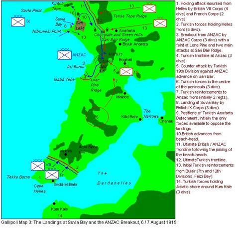 battle of gallipoli map gallipoli caign world war 1 live page 2
