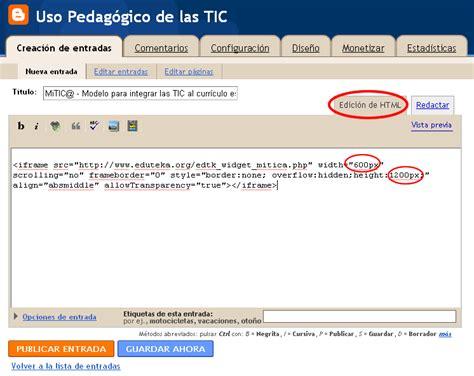 widget imagenes html eduteka inserte en su p 225 gina web o en su blog los