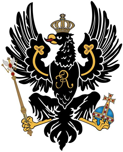 file preu 223 ischer adler svg wikimedia commons - Preußischer Adler
