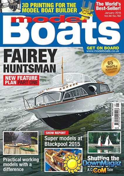model boat magazine download model boats uk january 2016 187 download pdf magazines