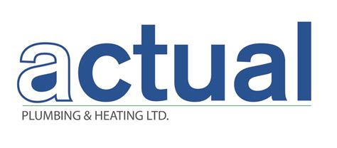actual plumbing heating ltd objective to fully equip