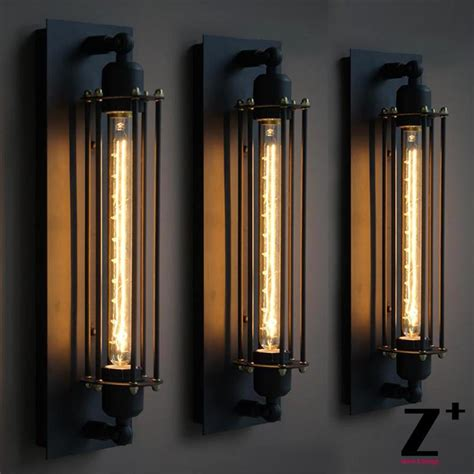 wall sconces for bathroom lighting vintage wall sconces aliexpress com buy replica item american industrial