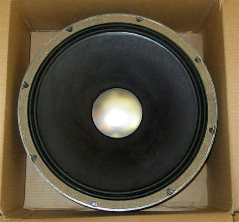 Speaker 15 Inch Acr Classic for sale vintage jbl 15 quot speakers two left talkbass