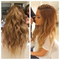 burciaga hair color burciaga braid and curls hair