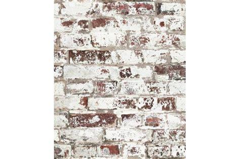 tapisserie brique tapisserie brique great autres vues autres vues