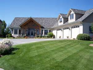 3 Car Garage House Frame Construction Homes Projects