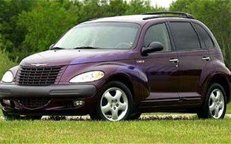 how to learn all about cars 2002 chrysler voyager navigation system 2002 chrysler pt cruiser information and photos momentcar