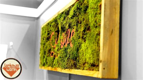 living picture making inspirational living wall frames youtube
