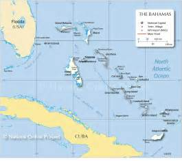 map of the bahamas nations project