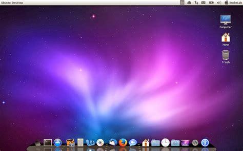 desktop themes mac os mac os x theme for ubuntu 13 10 a macbuntu theme