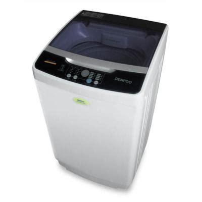 Mesin Cuci Fujitec harga denpoo mesin cuci auto dwf 097hf pricenia