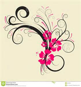 vector floral design stock images image 2645054
