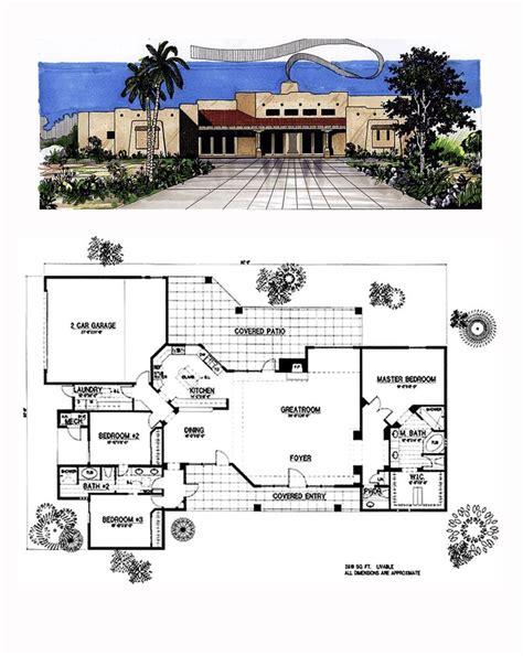 Santa Fe House Plans by 49 Best Santa Fe House Plans Images On Car