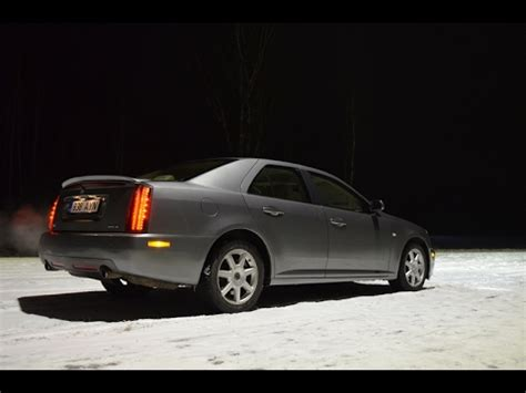 cadillac sts 3 6 cadillac sts 3 6 v6 2007 proovis 245 it