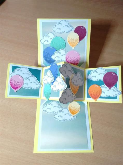 Pop Up Panel Card Template by 1000 Ideas About Pop Up Card Templates On