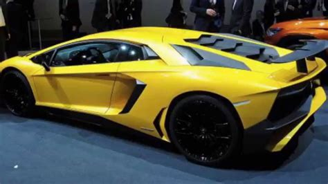 Lamborghini Vs Bmw 2015 Bmw I8 Vs 2016 Lamborghini Aventador Sv